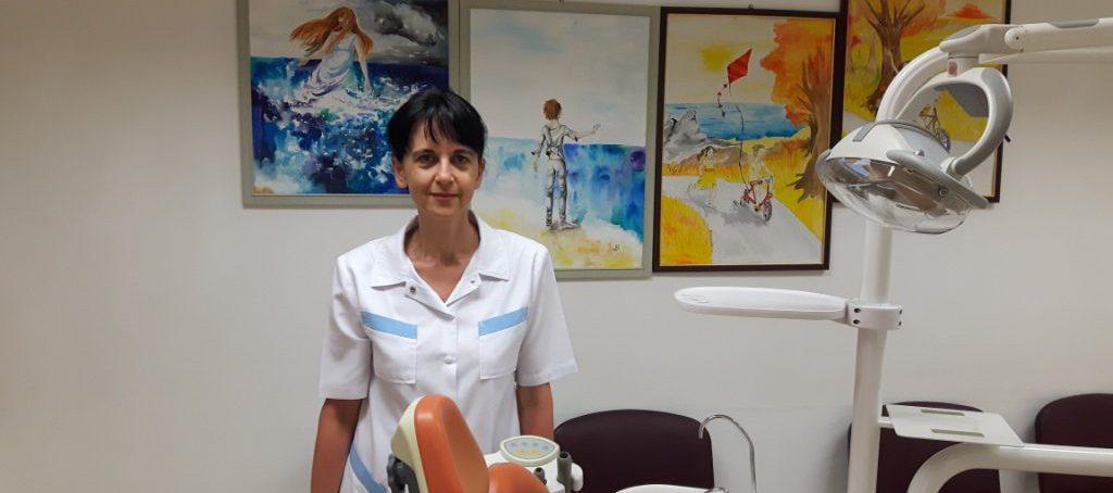 д-р Росица Йонкова